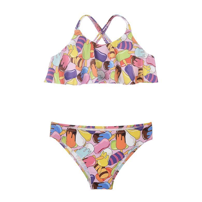 Kız Çocuk Bikini 2012GK42003