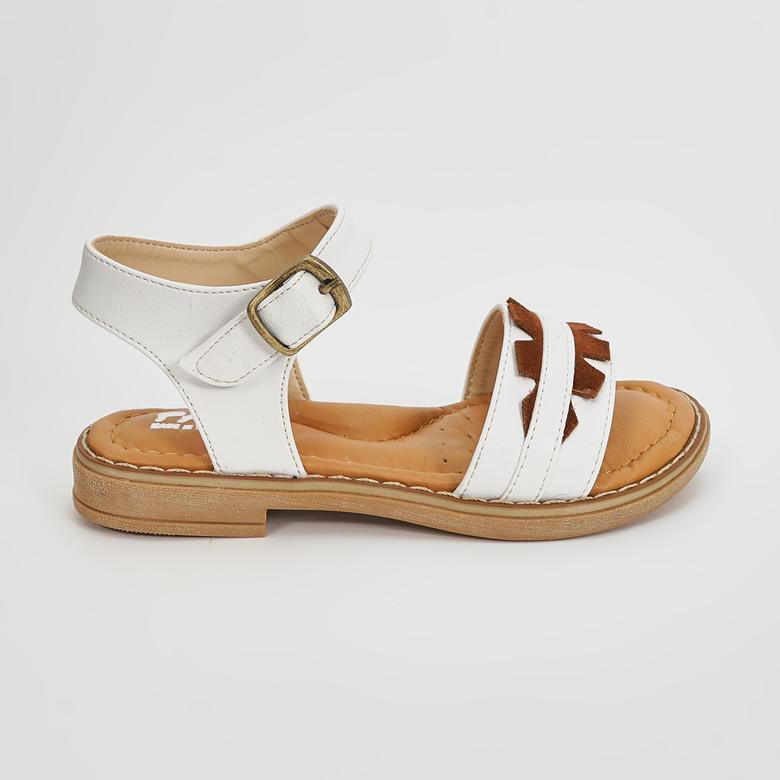 0-3 Yaş Kız Sandalet 2012GB10009