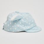 Erkek Bebek Kep Şapka 2012BB19002