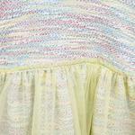 Kız Bebek Elbise 2021GB26012