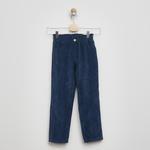 Kız Çocuk Kadife Pantolon 2021GK04014