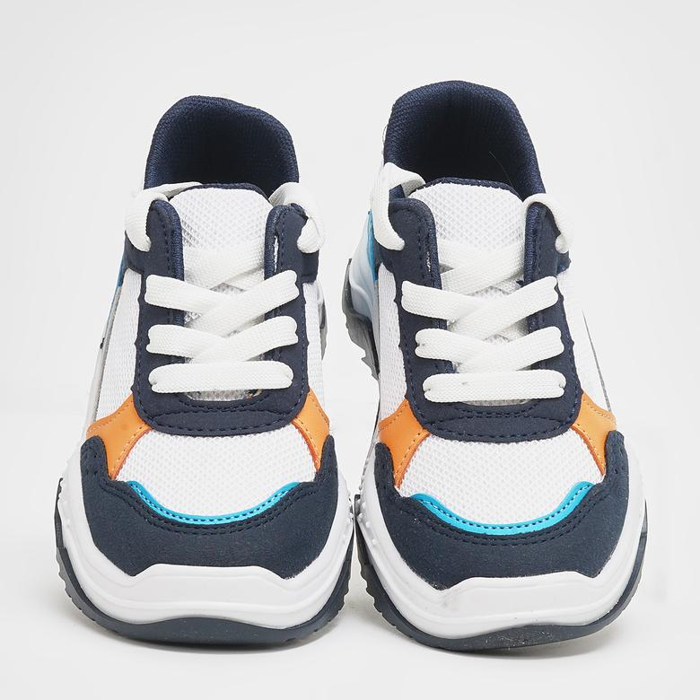 Erkek Çocuk Sneaker 2012BK10001