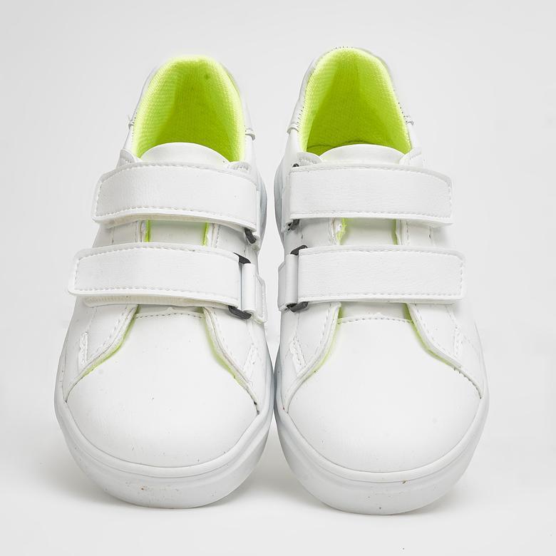 Kız Çocuk Sneaker 2012GK10009