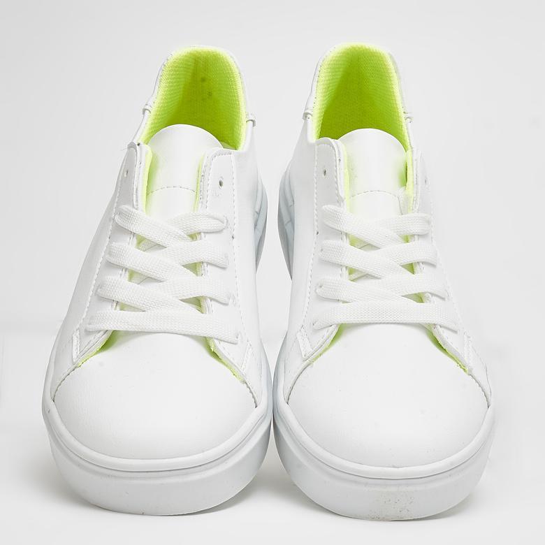Kız Çocuk Sneaker 2012GK10013