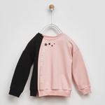 Kız Çocuk Sweatshirt 2021GK08035