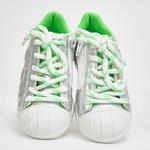 Kız Çocuk Sneaker 2012GK10022