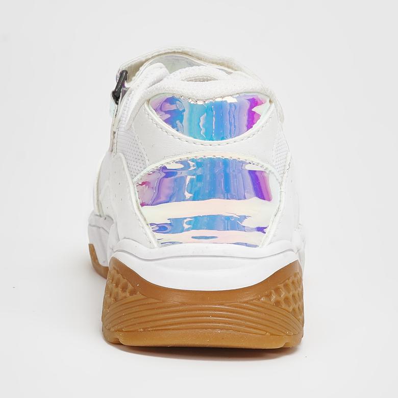 Kız Çocuk Sneaker 2012GK10011