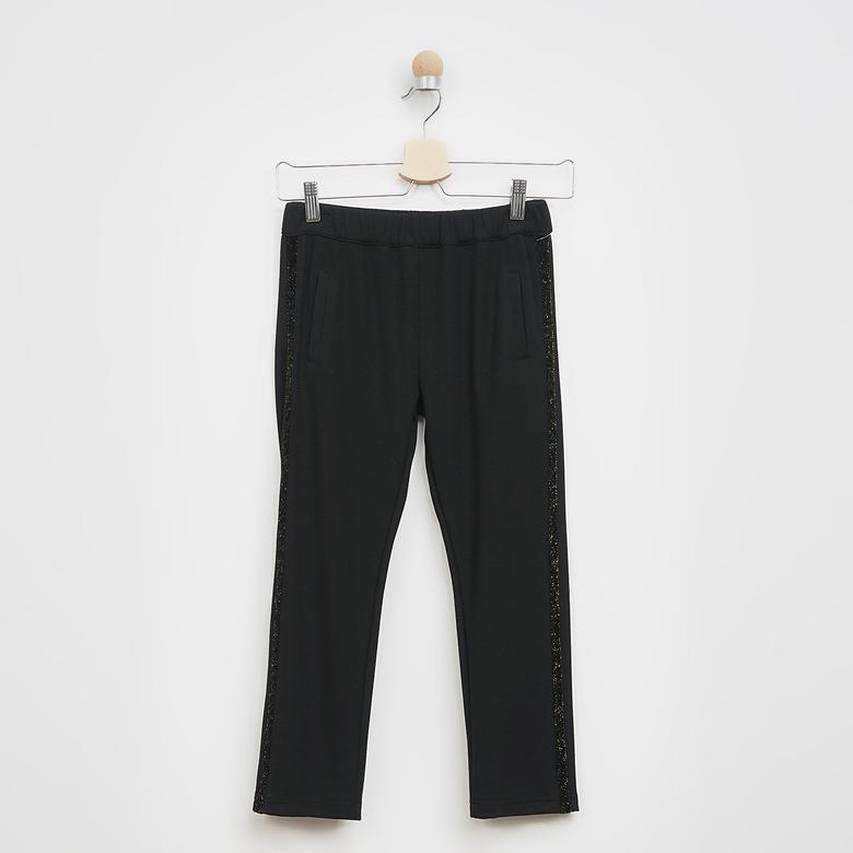 Kız Çocuk Örme Pantolon 2021GK04010