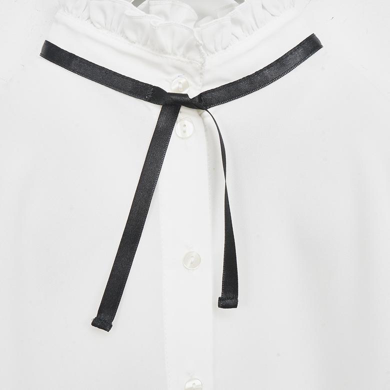 Kız Çocuk Gömlek 2021GK06007