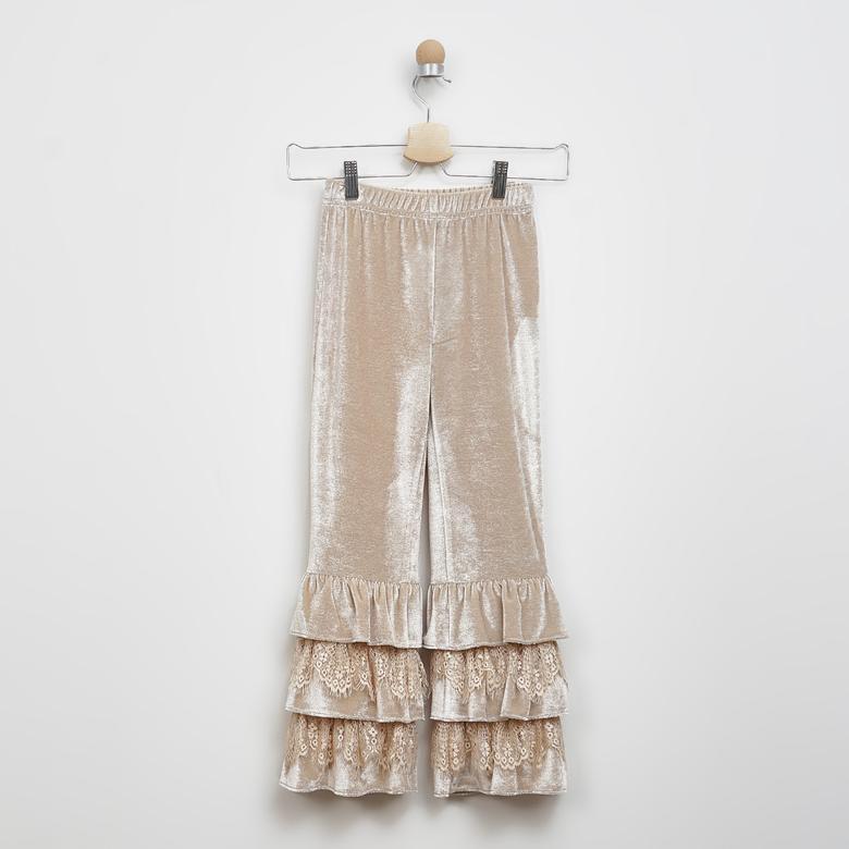 Kız Çocuk Pantolon 2021GK04001