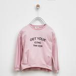 Kız Çocuk Sweatshirt 2021GK08011