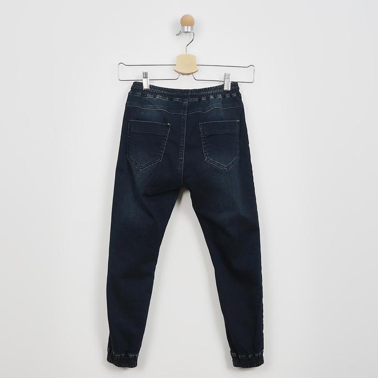 Erkek Çocuk Denim Pantolon 2021BK04006