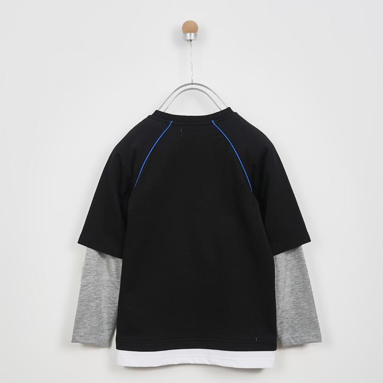 Erkek Çocuk Sweatshirt 2021BK08010