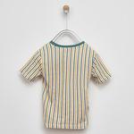 Erkek Çocuk T-Shirt 2021BK05007