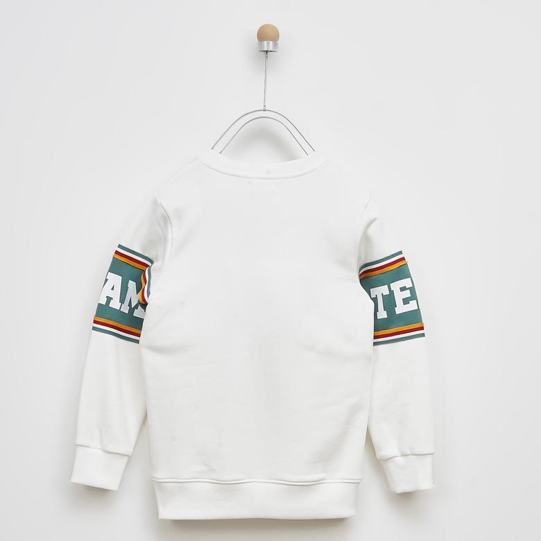 Erkek Çocuk Sweatshirt 2021BK08007