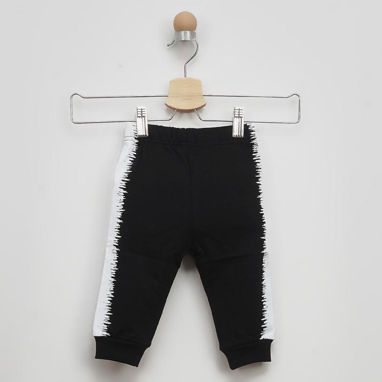 Erkek Bebek Eşofman Altı 2021BB01002