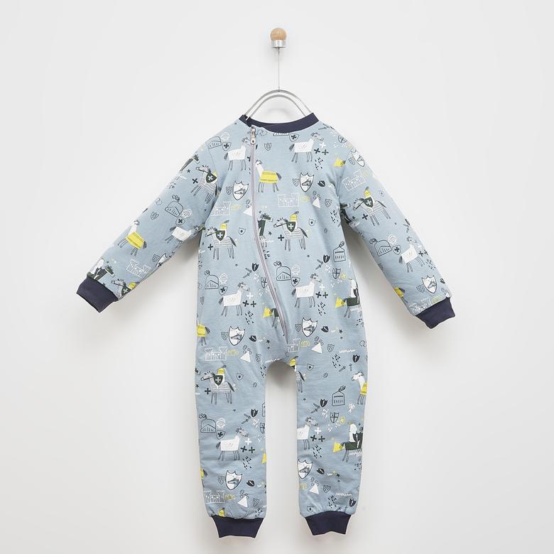 Erkek Çocuk Uyku Tulumu 2021BK44002