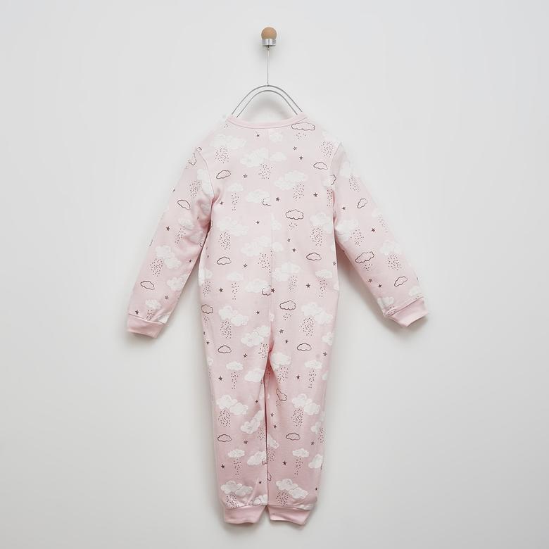 Kız Çocuk Uyku Tulumu 2021GK44001