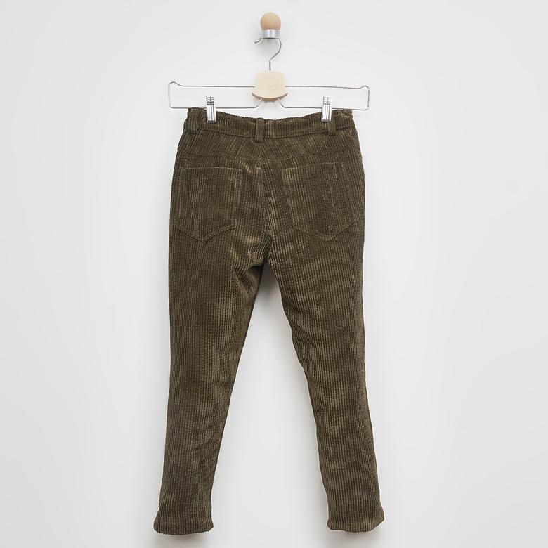 Erkek Çocuk Kadife Pantolon 2021BK04023