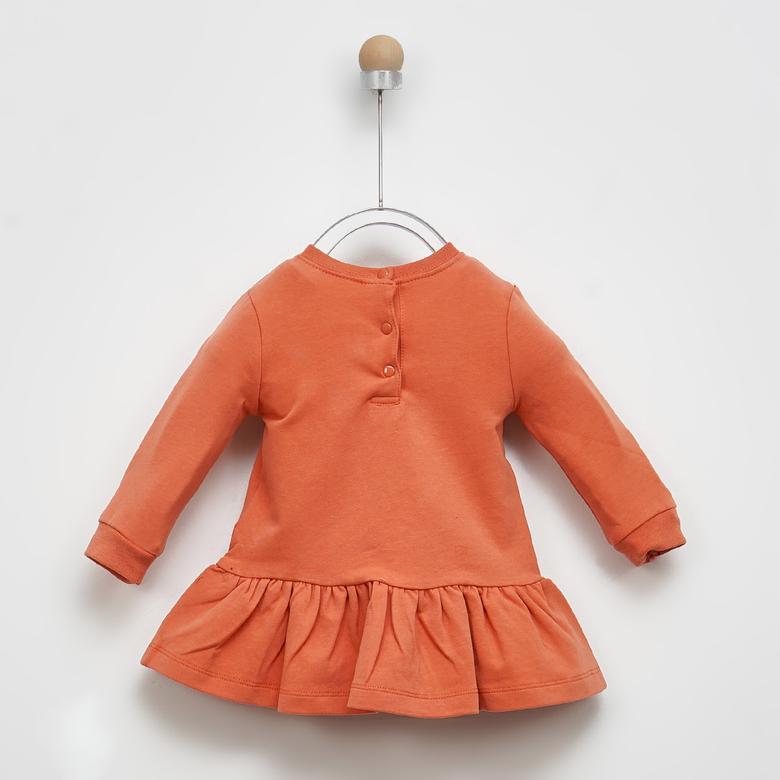 Kız Bebek Örme Elbise 2021GB26014