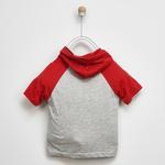 Erkek Çocuk T-Shirt 2021BK05013