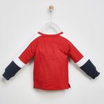 Erkek Çocuk Sweatshirt 2021BK08011