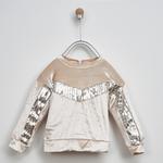 Kız Çocuk Sweatshirt 2021GK08002