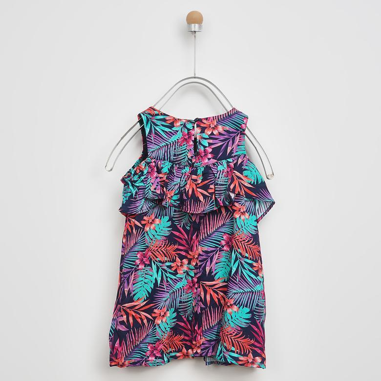 Kız Çocuk Elbise 2011GK26065