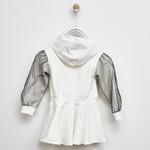 Kız Çocuk Örme Elbise 2021GK26014