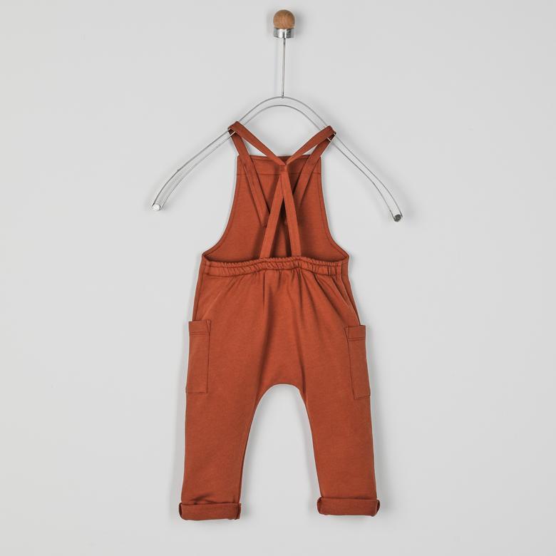 Erkek Bebek Salopet 2021BB24004