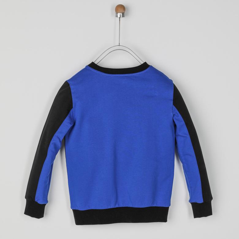 Erkek Çocuk Sweatshirt 2021BK08018