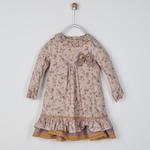 Kız Çocuk Elbise 2021GK26003