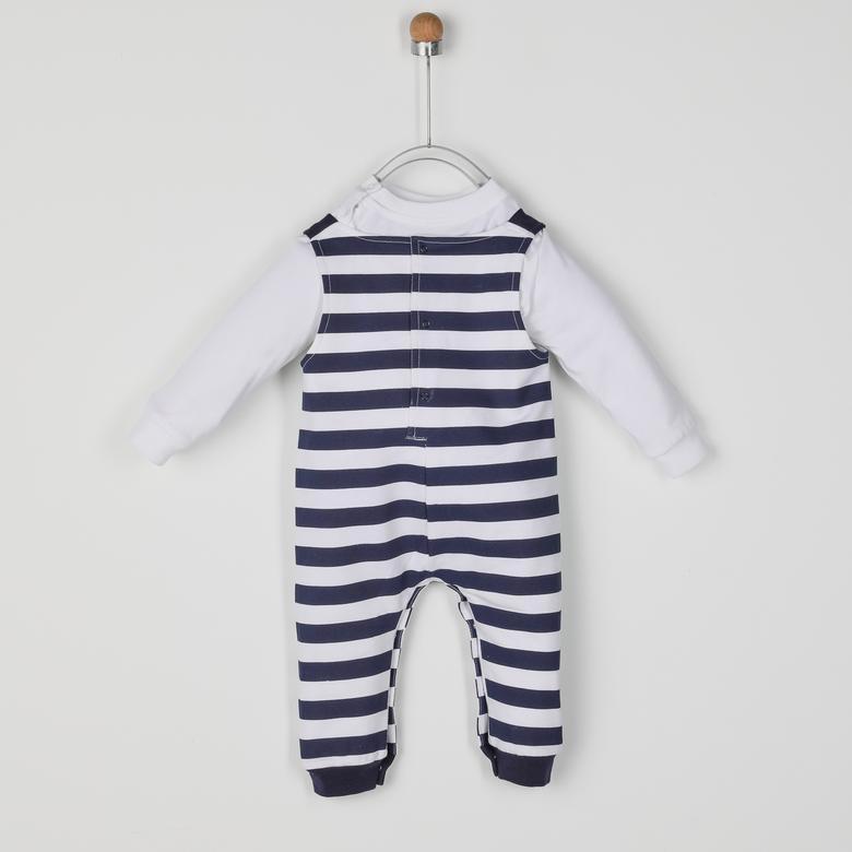 Erkek Bebek 2'li Takım 2021BB17012