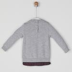 Erkek Bebek Sweatshirt 2021BB08020
