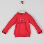 Kız Bebek Sweatshirt 2021GB08018