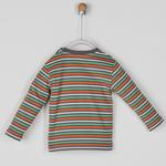 Erkek Bebek Uzun Kollu T-shirt 2021BB05021