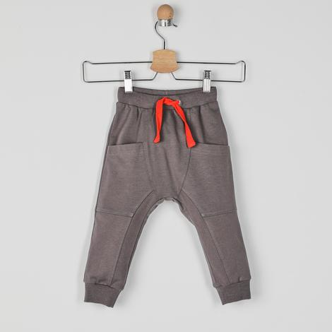 Erkek Bebek Eşofman Altı 2021BB01011