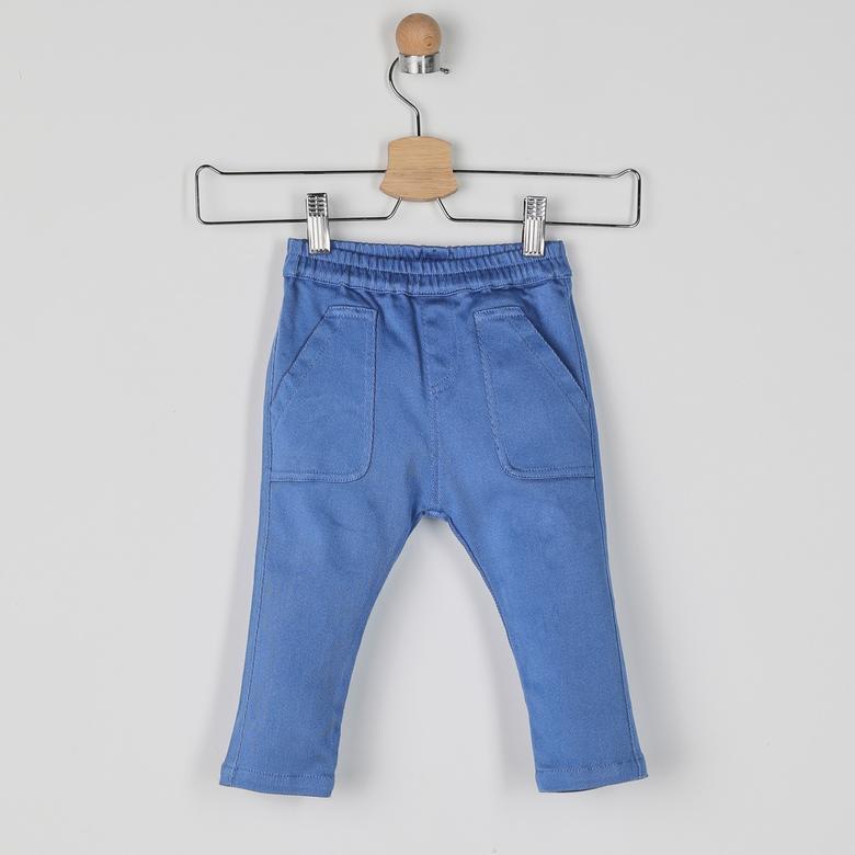 Erkek Bebek Pantolon 2021BB04019