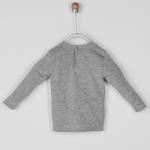 Erkek Bebek Uzun Kollu T-shirt 2021BB05013