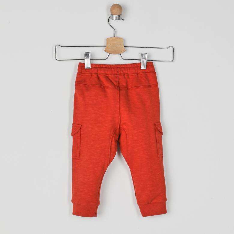Erkek Bebek Örme Pantolon 2021BB04022