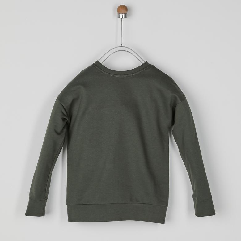 Sweatshirt 2021BK08025