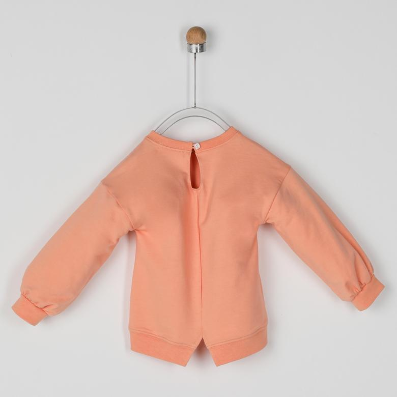 Kız Bebek Sweatshirt 2021GB08015