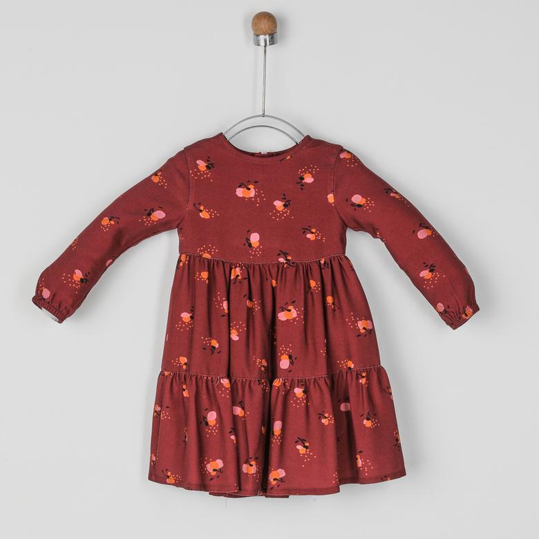 Günlük Elbise 2021GB26019