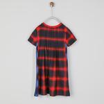 Kız Çocuk Elbise 2021GK26044