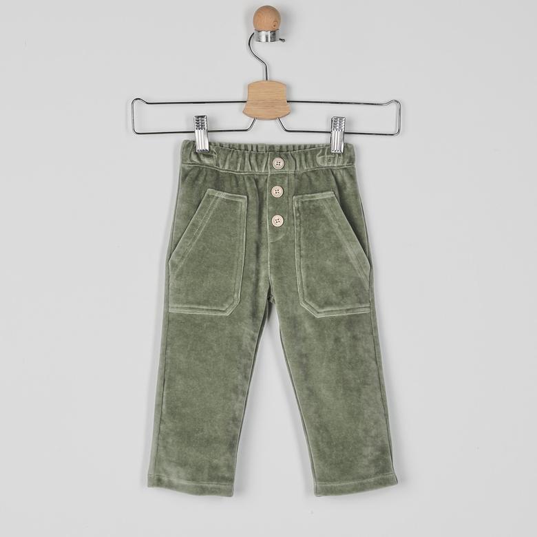 Erkek Bebek Pantolon 2021BB04024