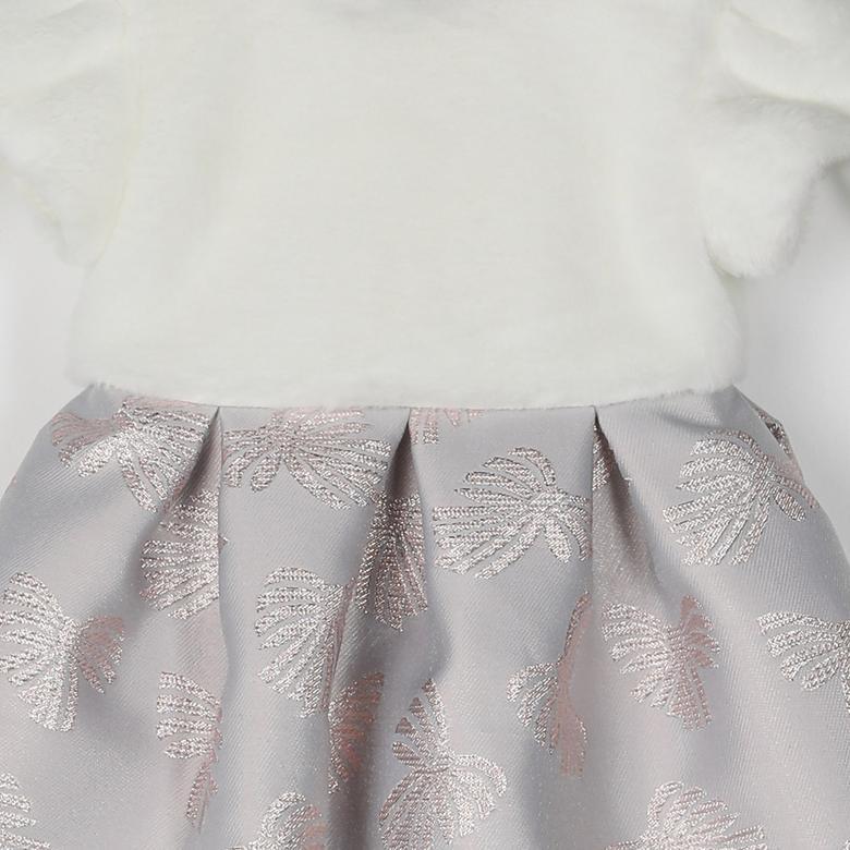 Kız Bebek Parti Elbisesi 2021GB26035