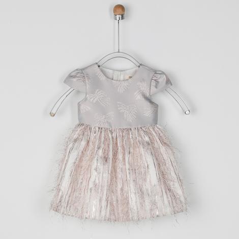 Kız Bebek Parti Elbisesi 2021GB26037