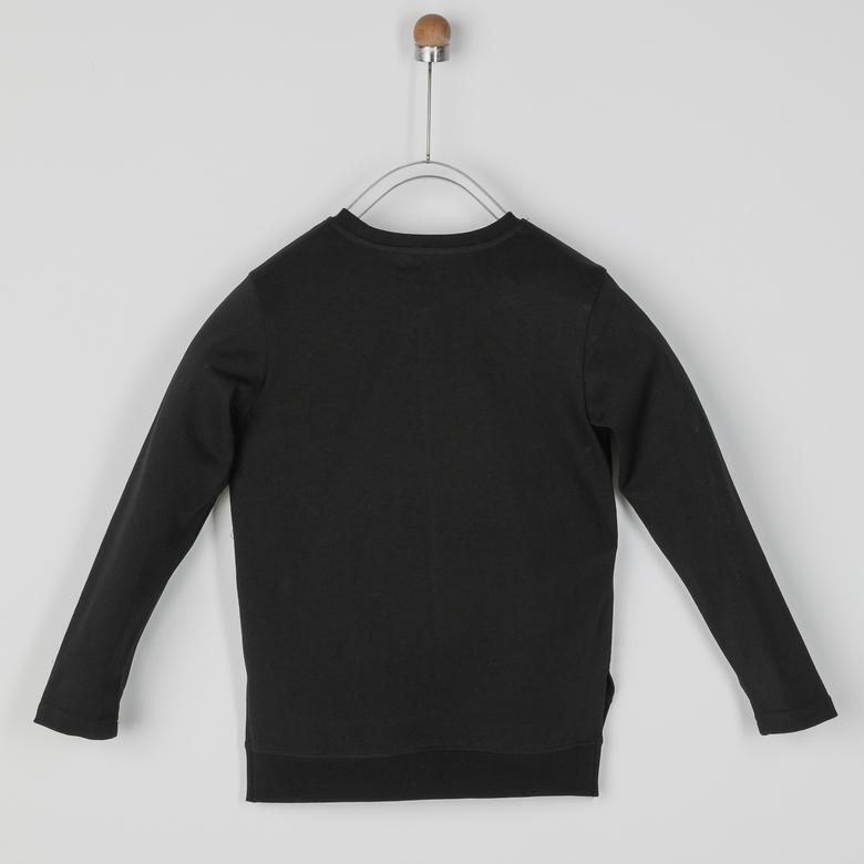 Erkek Çocuk Uzun Kollu T-shirt 2021BK05030