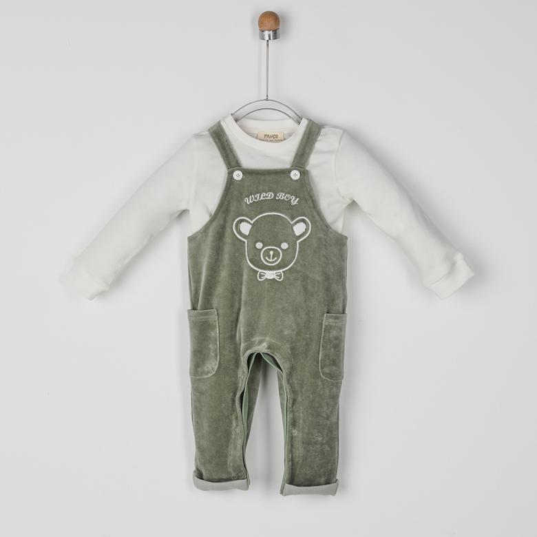 Erkek Bebek 2'li Takım 2021BB17016