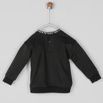 Erkek Bebek Sweatshirt 2021BB08044